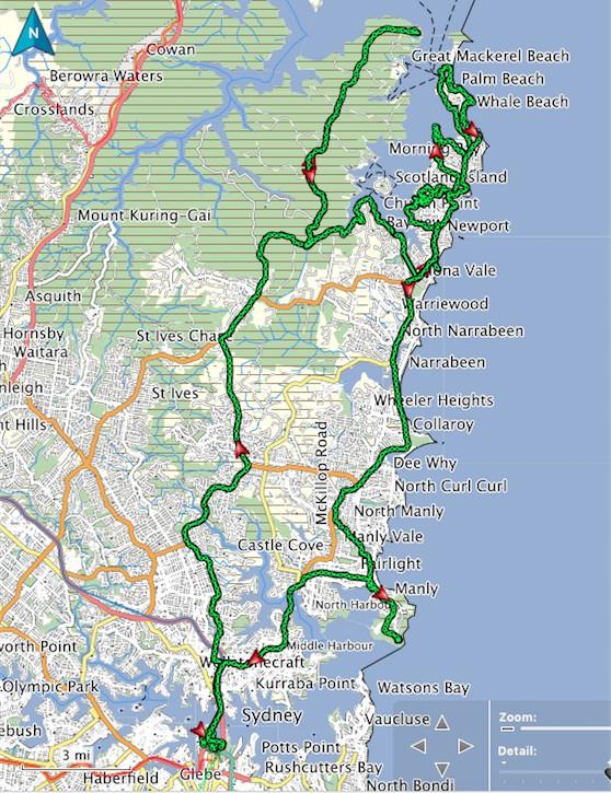 Northern Visitor inbound - Sydney:16 - 22 Apr 16 - Page 5 Day_3_11