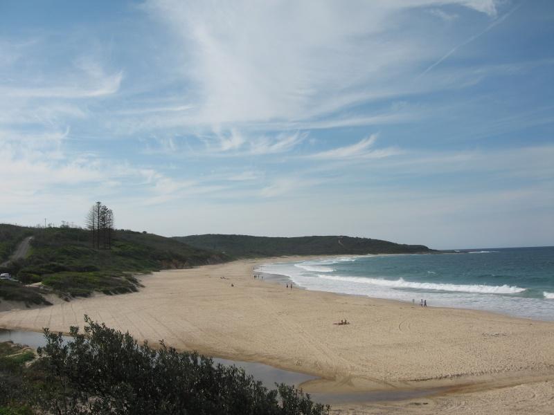 Northern Visitor inbound - Sydney:16 - 22 Apr 16 - Page 5 Img_8128