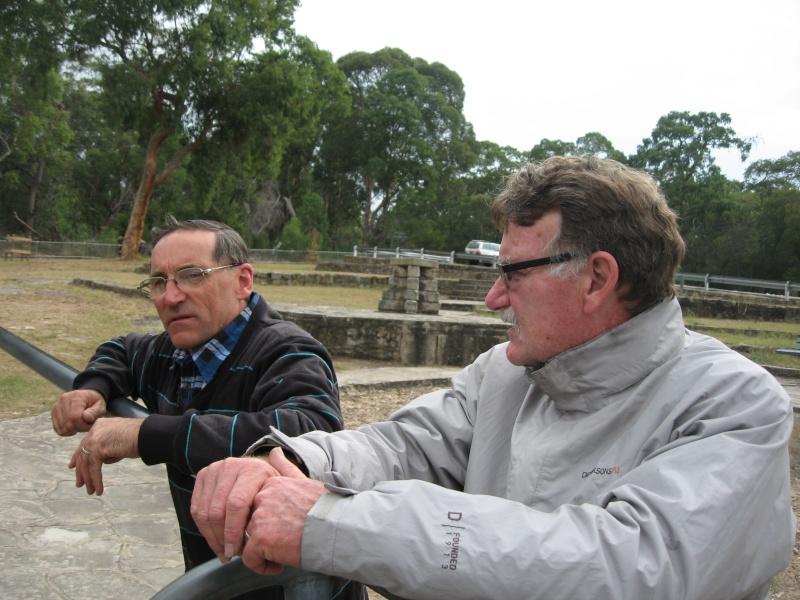 Northern Visitor inbound - Sydney:16 - 22 Apr 16 - Page 5 Img_8147