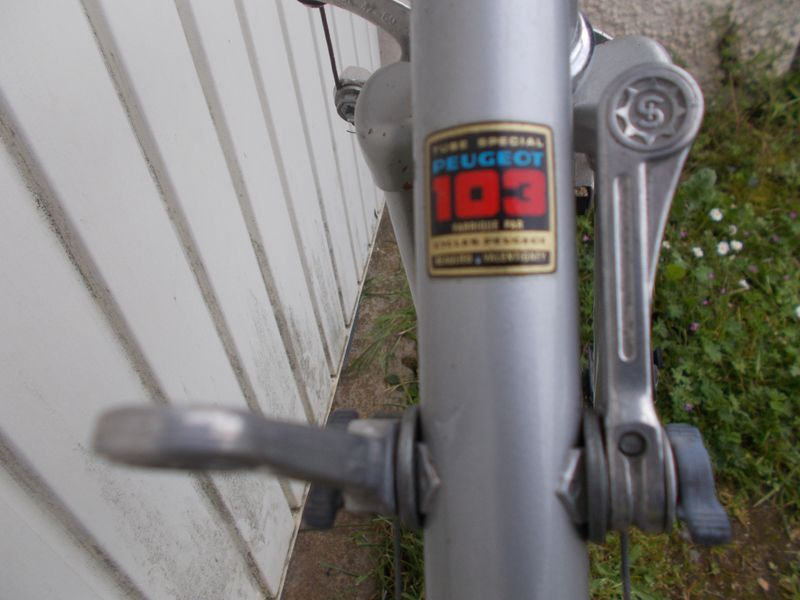 """Vends Peugeot """"Record du monde"""" Dscn0341"""