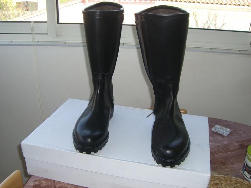 bottes sur mesure Cimg0210