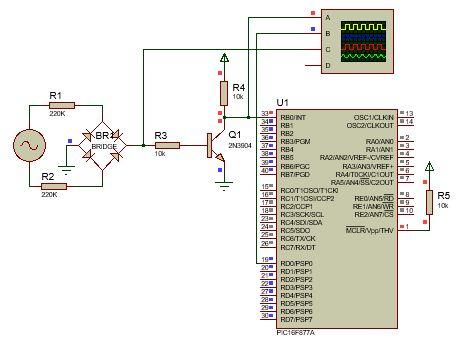 أفضل مشاريع الميكروكونتولر PIC لطلاب الهندسة الكهربية والإلكترونية Top EEE students projects  1110