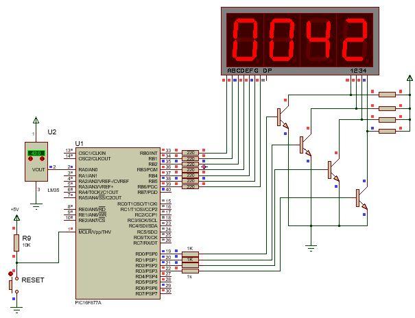 ما هو الميكروكونترولر Microcontroller  ؟  - صفحة 4 612