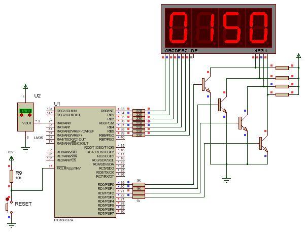 ما هو الميكروكونترولر Microcontroller  ؟  - صفحة 4 712