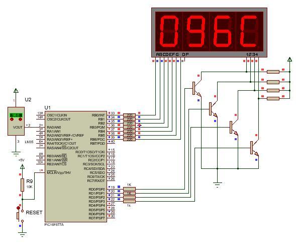 ما هو الميكروكونترولر Microcontroller  ؟  - صفحة 4 812