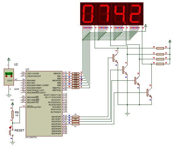 ما هو الميكروكونترولر Microcontroller  ؟  - صفحة 4 912