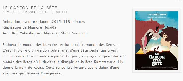 """[Film] """"Le Garçon et la Bête"""" avec Florent Dorin - Page 2 Captur11"""