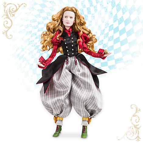 Alice de l'autre côté du Miroir - Page 5 60020412