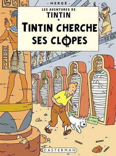 Vapoteur intermittent depuis 1/2 ans, me voilà enfin libéré du tabac Tintin10