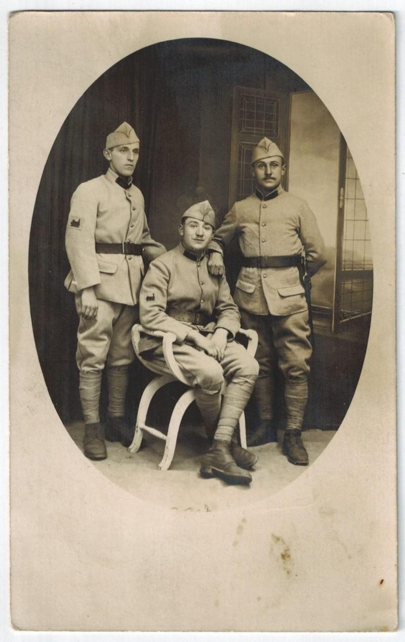 Soldats du 52e régiment de ... ? Photo_12
