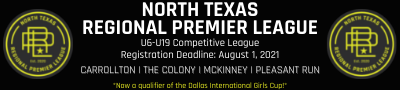 North Texas Soccer Community Rpl_2010