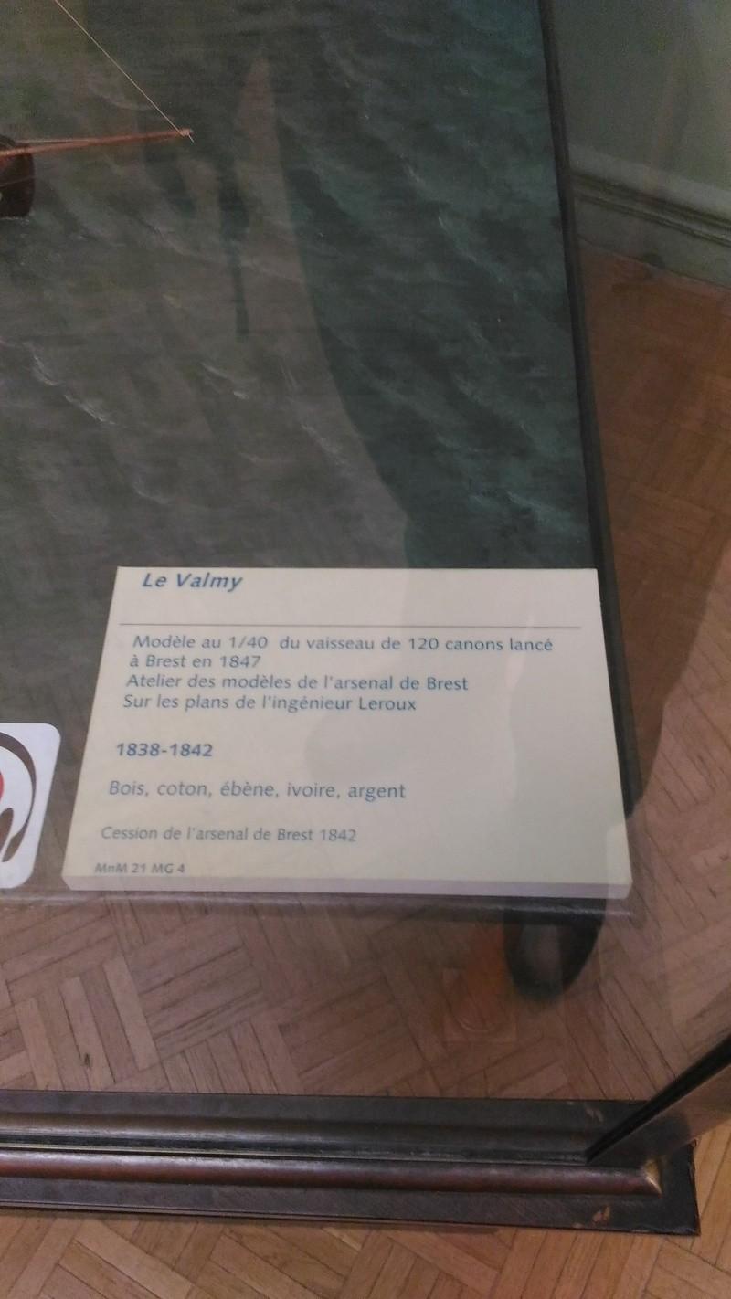 Musée  de la Marine Paris  1110