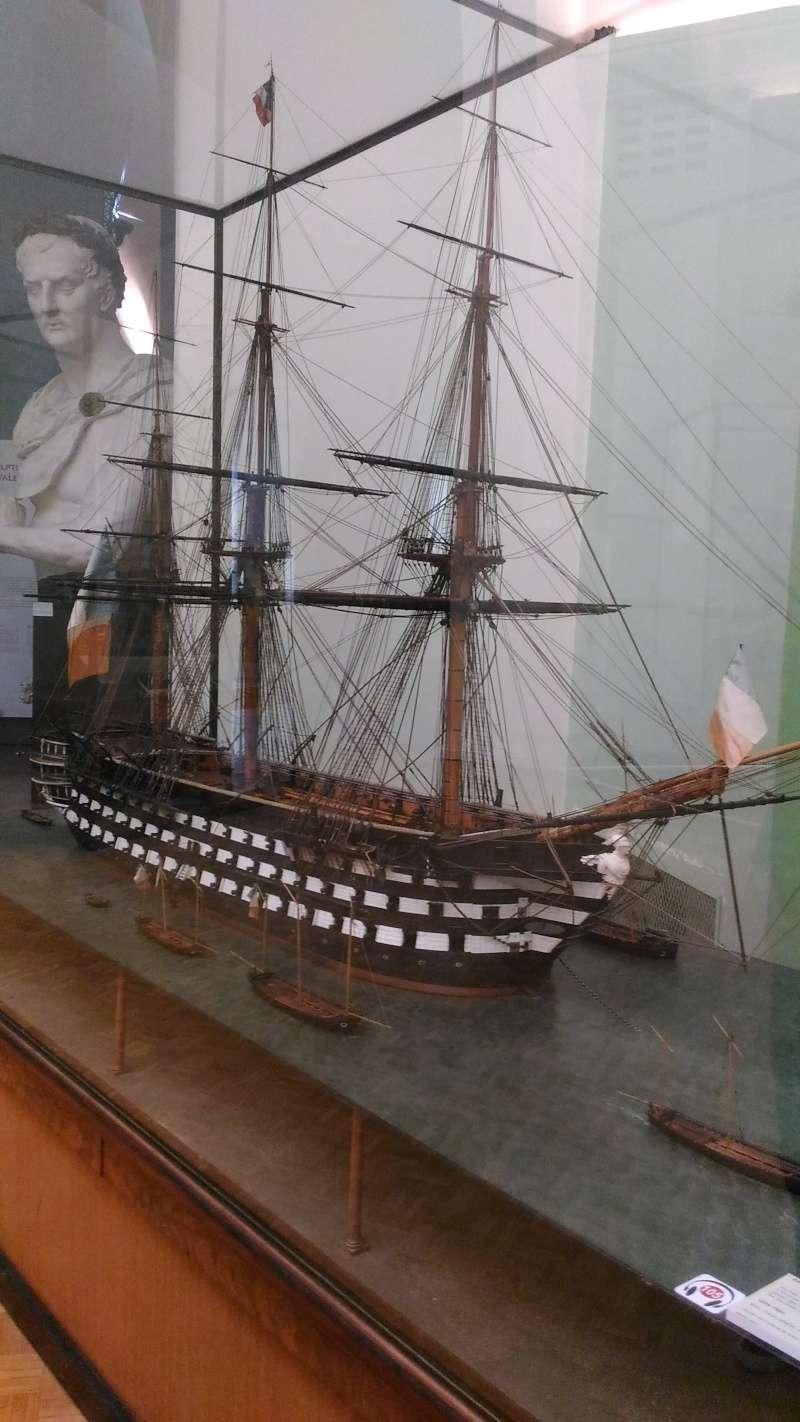 Musée  de la Marine Paris  1210