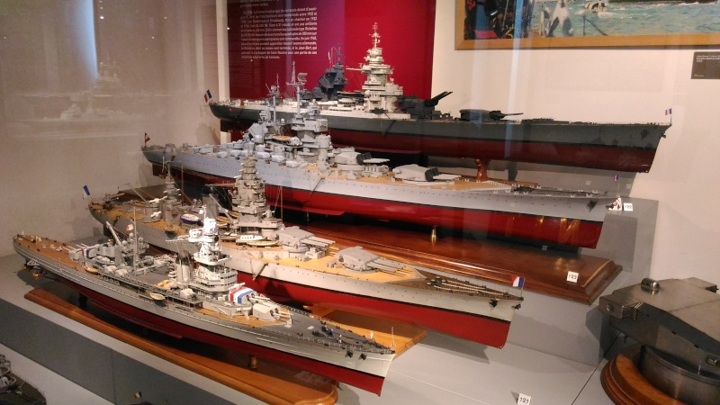 Musée  de la Marine Paris  13110