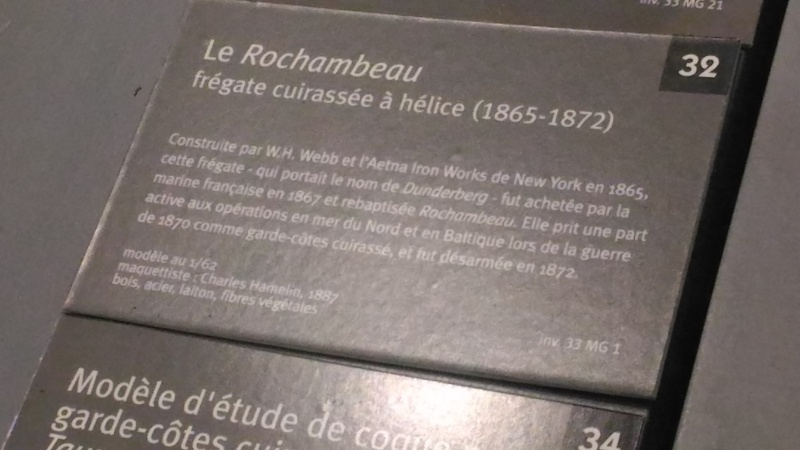 Musée  de la Marine Paris  14210