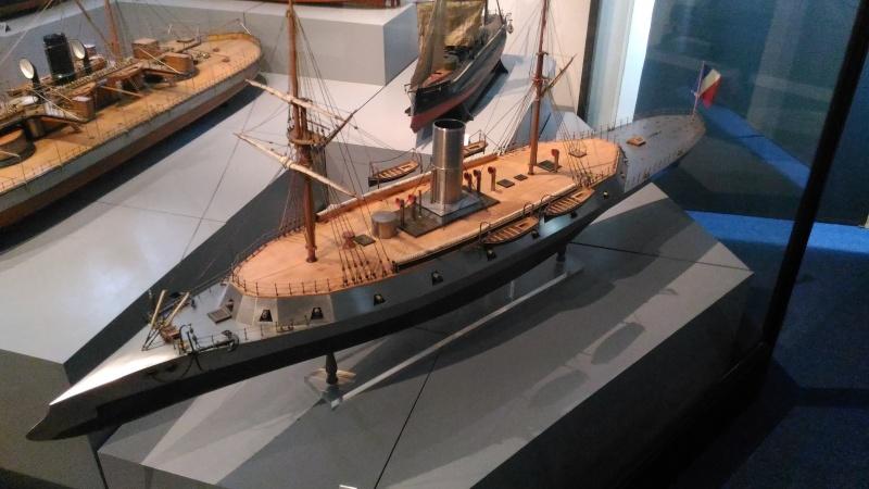 Musée  de la Marine Paris  14310