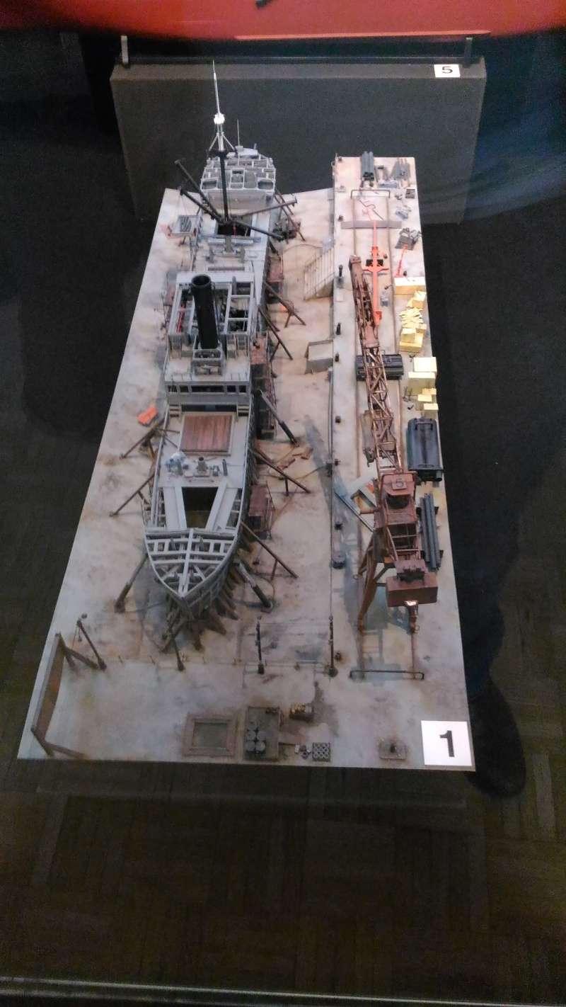 Musée  de la Marine Paris  14610