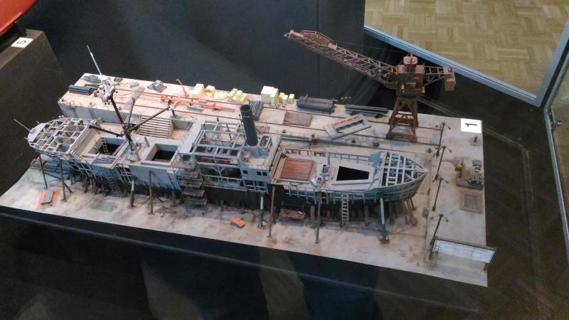 Musée  de la Marine Paris  14710