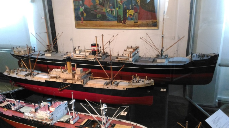 Musée  de la Marine Paris  15010