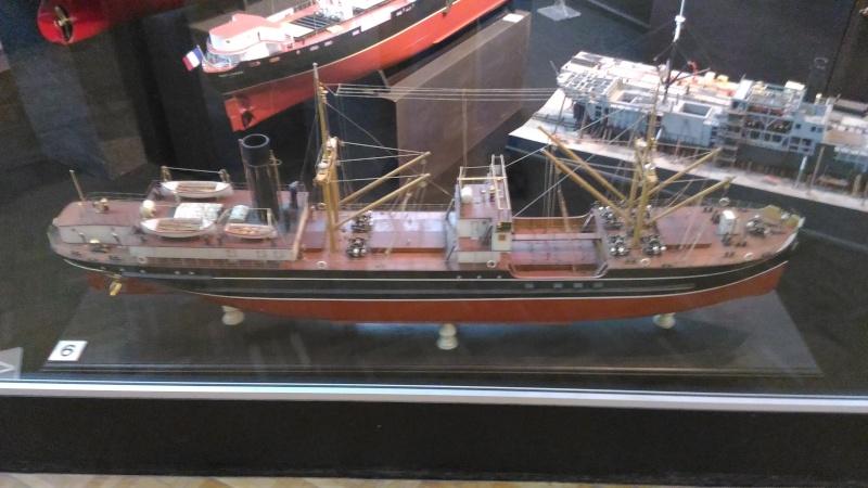 Musée  de la Marine Paris  15110