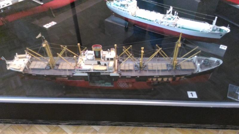 Musée  de la Marine Paris  15410