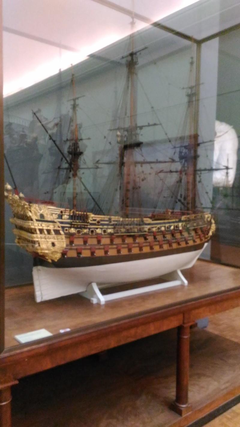 Musée  de la Marine Paris  1610
