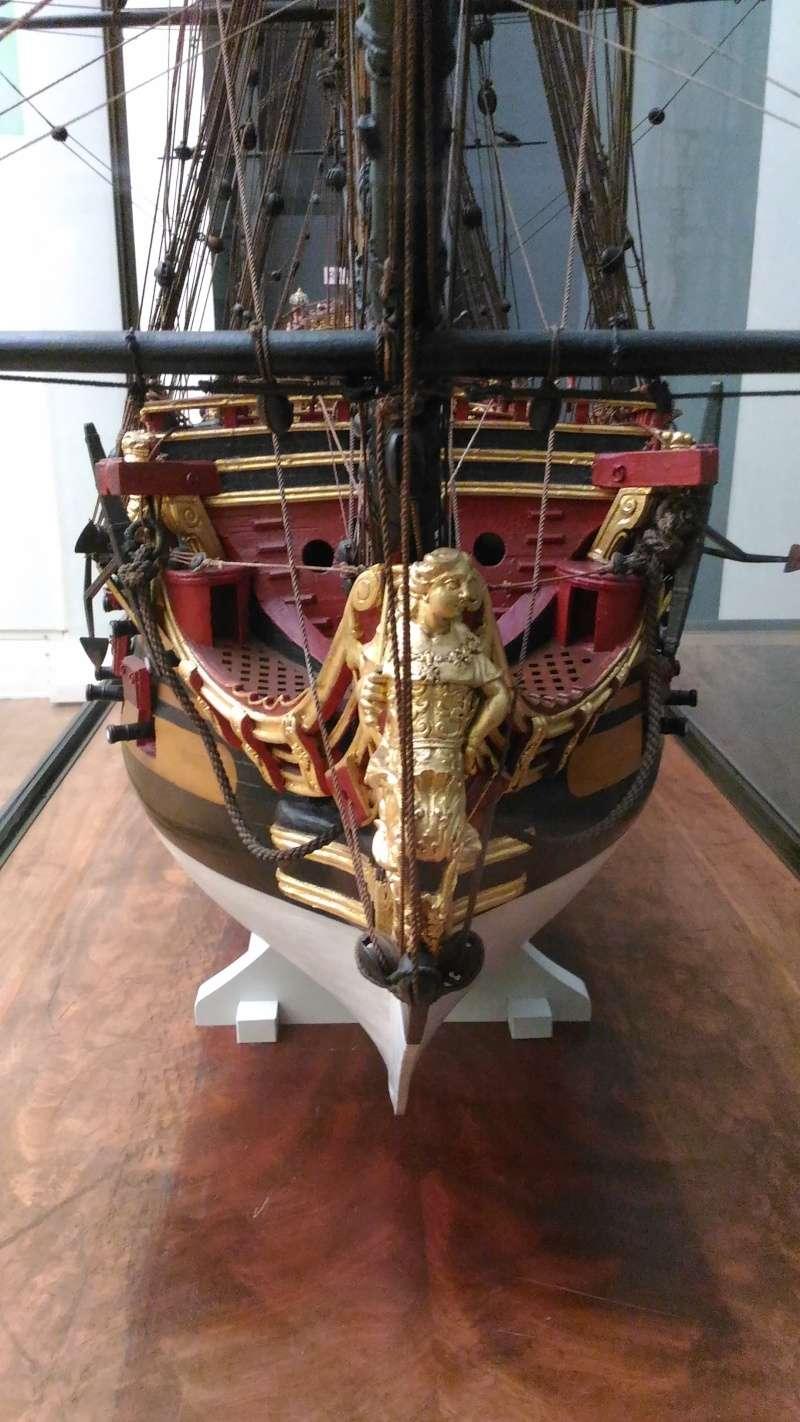 Musée  de la Marine Paris  1810