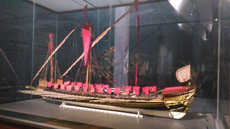 Musée  de la Marine Paris  2110