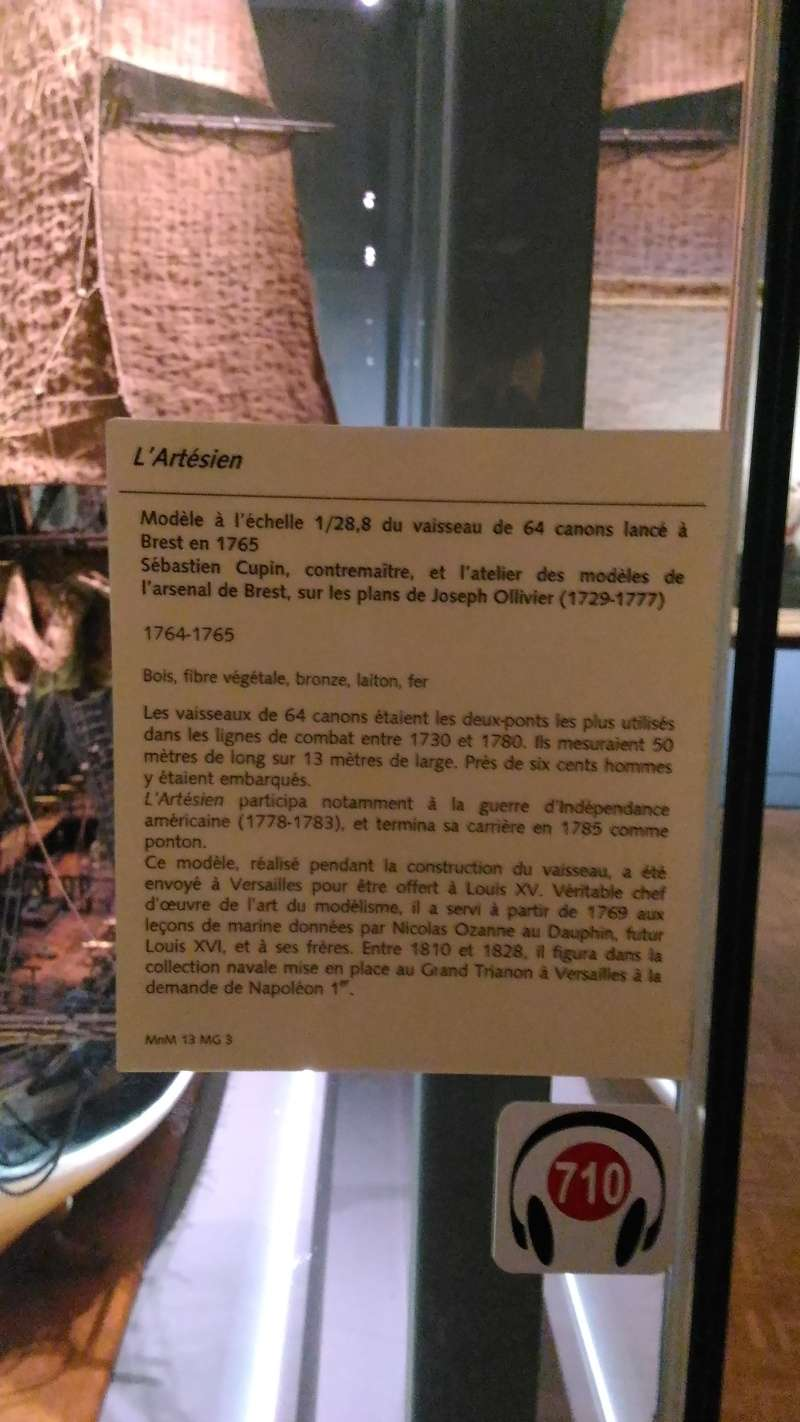 Musée  de la Marine Paris  2212