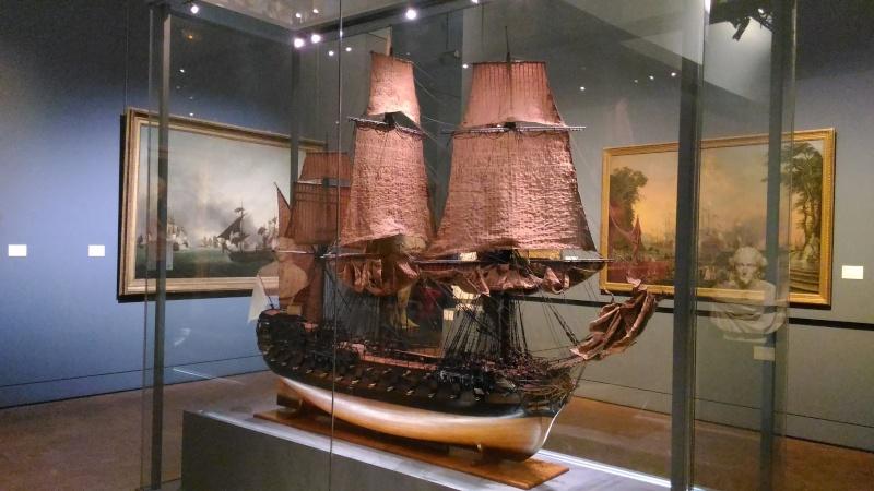 Musée  de la Marine Paris  2312
