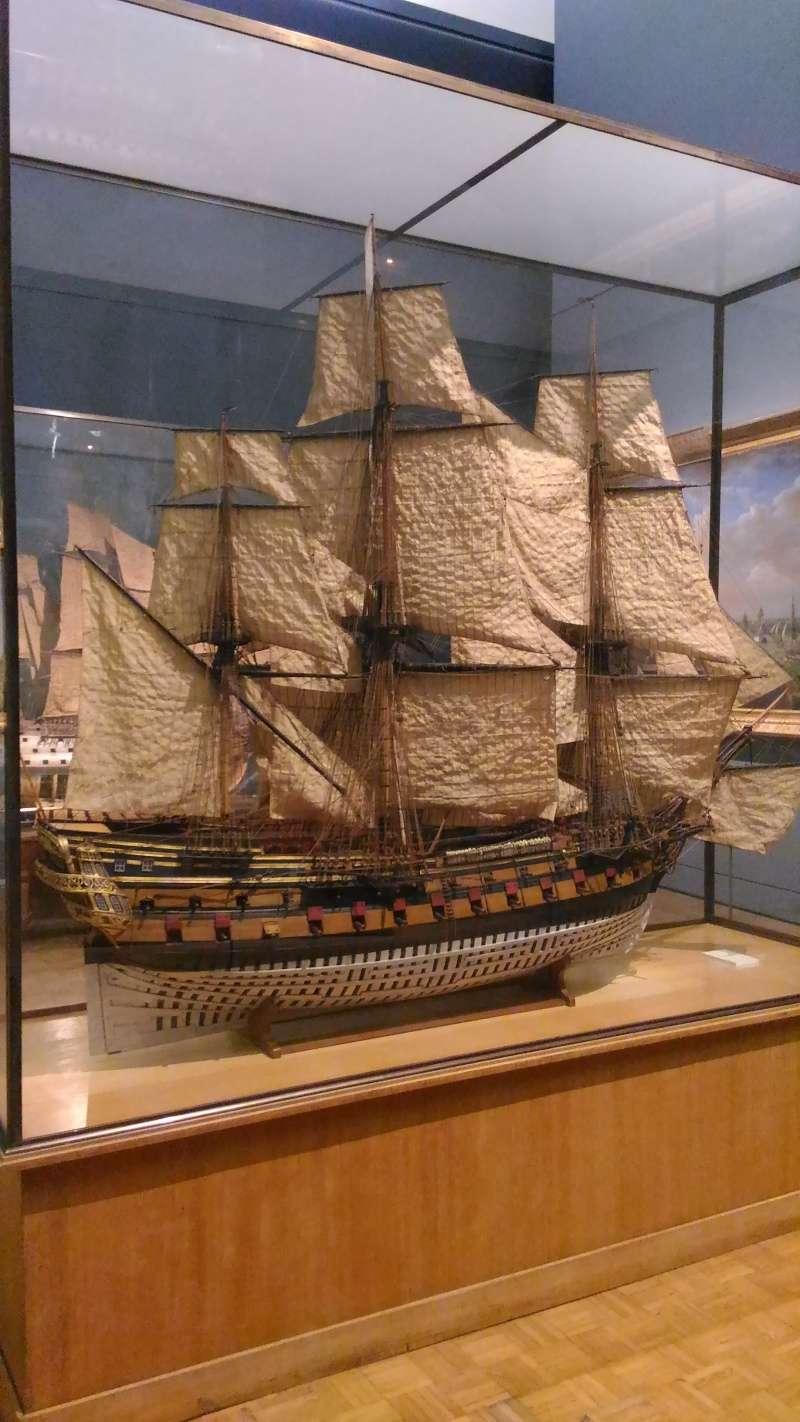 Musée  de la Marine Paris  3712