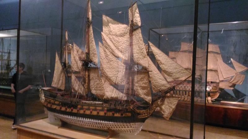 Musée  de la Marine Paris  3812