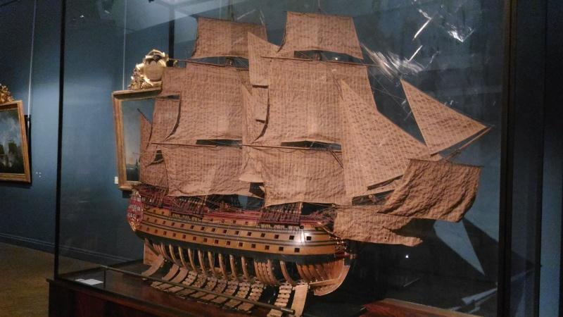 Musée  de la Marine Paris  4111
