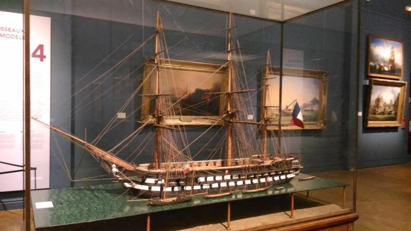 Musée  de la Marine Paris  4411