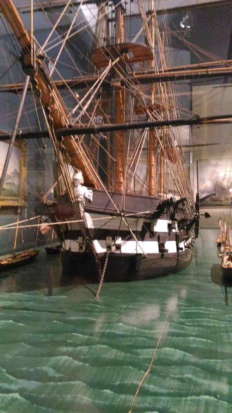 Musée  de la Marine Paris  4511