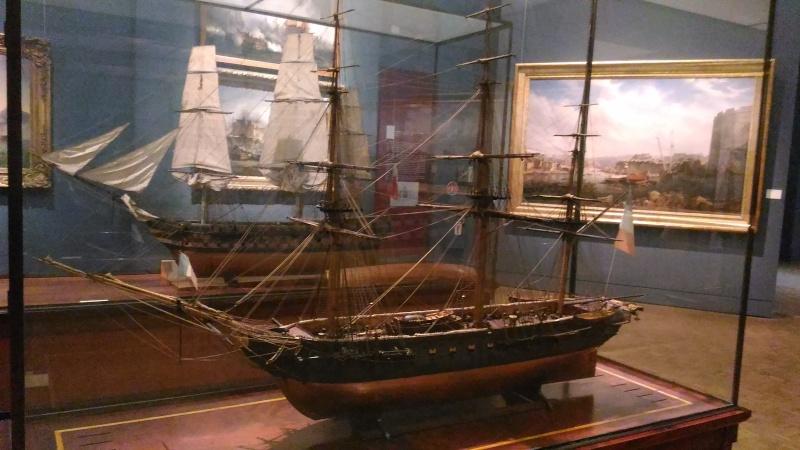 Musée  de la Marine Paris  5011