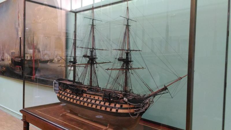 Musée  de la Marine Paris  510