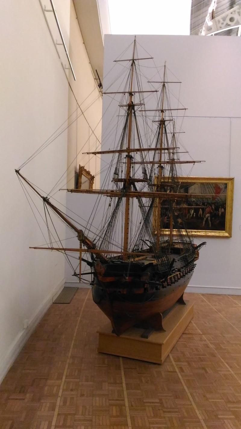Musée  de la Marine Paris  5511