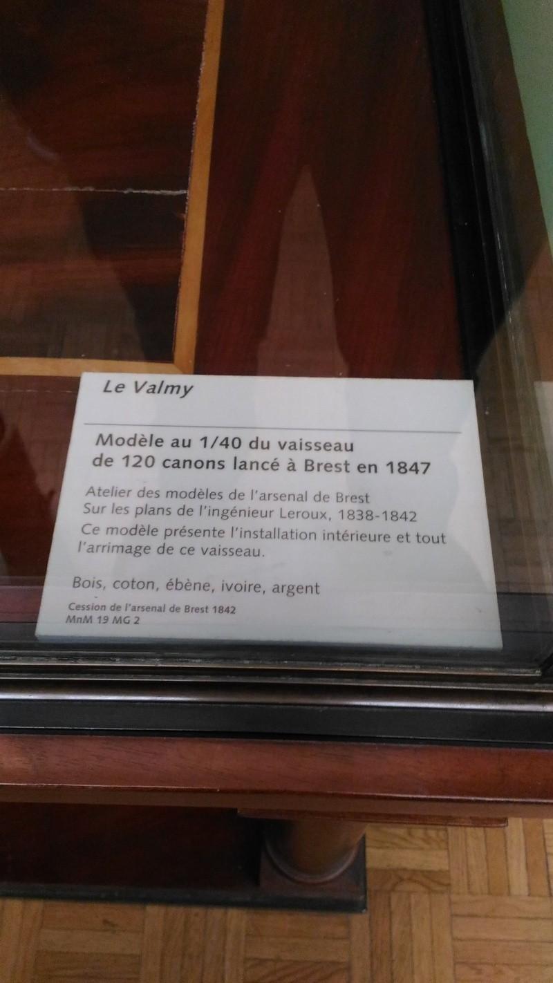 Musée  de la Marine Paris  610