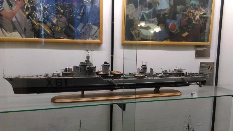 Musée  de la Marine Paris  7111