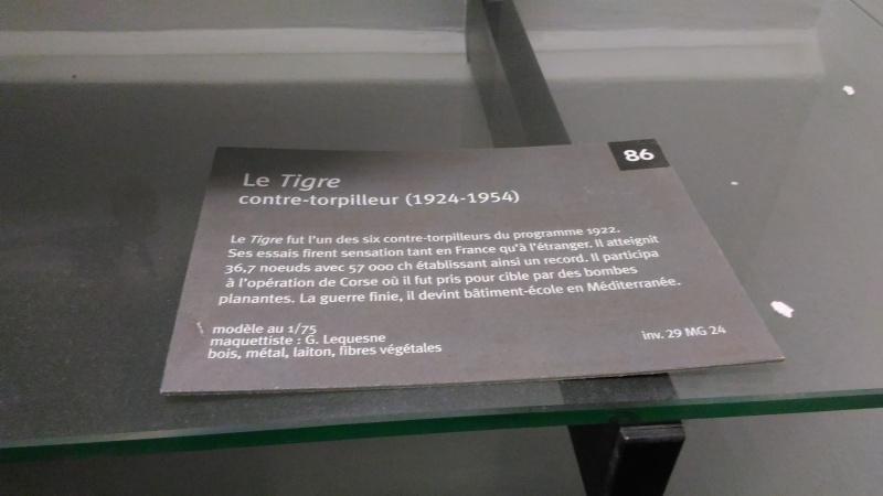 Musée  de la Marine Paris  7911