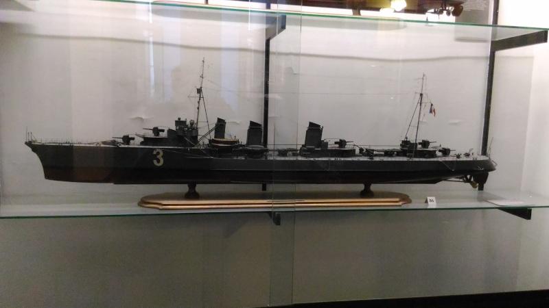 Musée  de la Marine Paris  8011