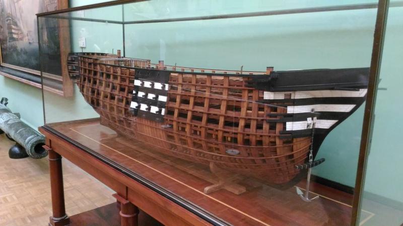 Musée  de la Marine Paris  810