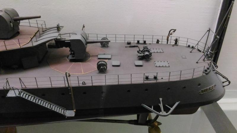 Musée  de la Marine Paris  8111