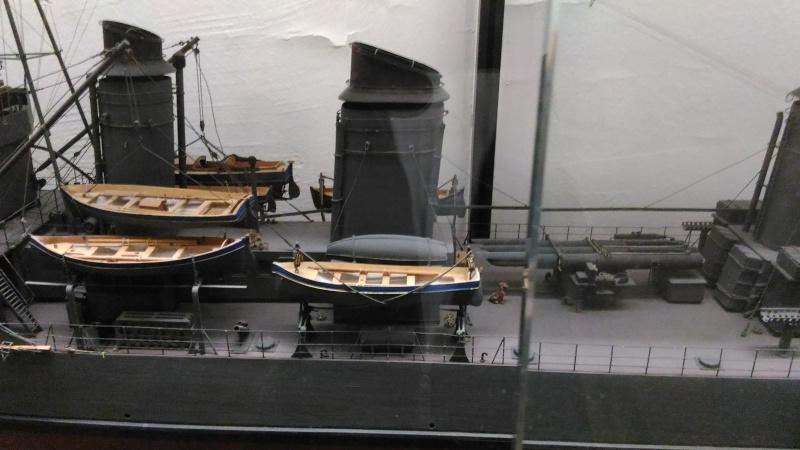 Musée  de la Marine Paris  8511