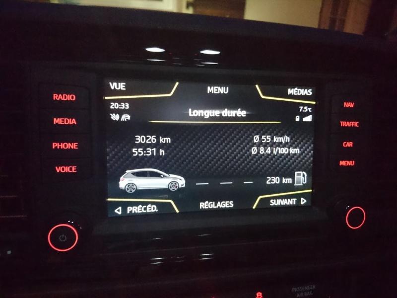 Seat Leon Cupra 280 - DSG6 - Gris Pyrénéen  - Page 5 Dsc_6210
