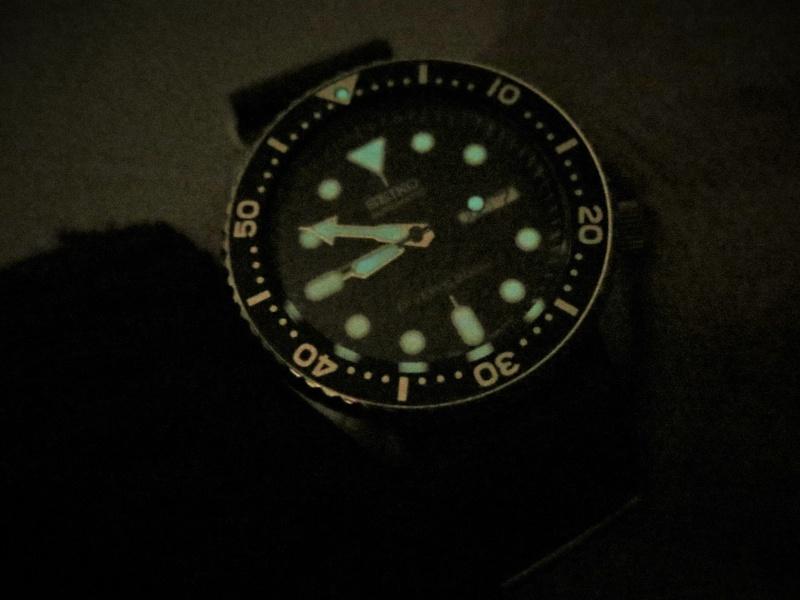 Votre montre du jour - Page 5 7avril10