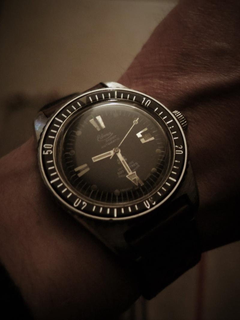 Votre montre du jour - Page 6 Dujour14
