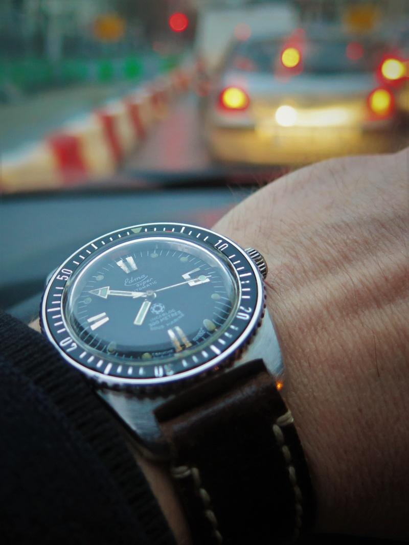 Votre montre du jour - Page 4 Edmadu11