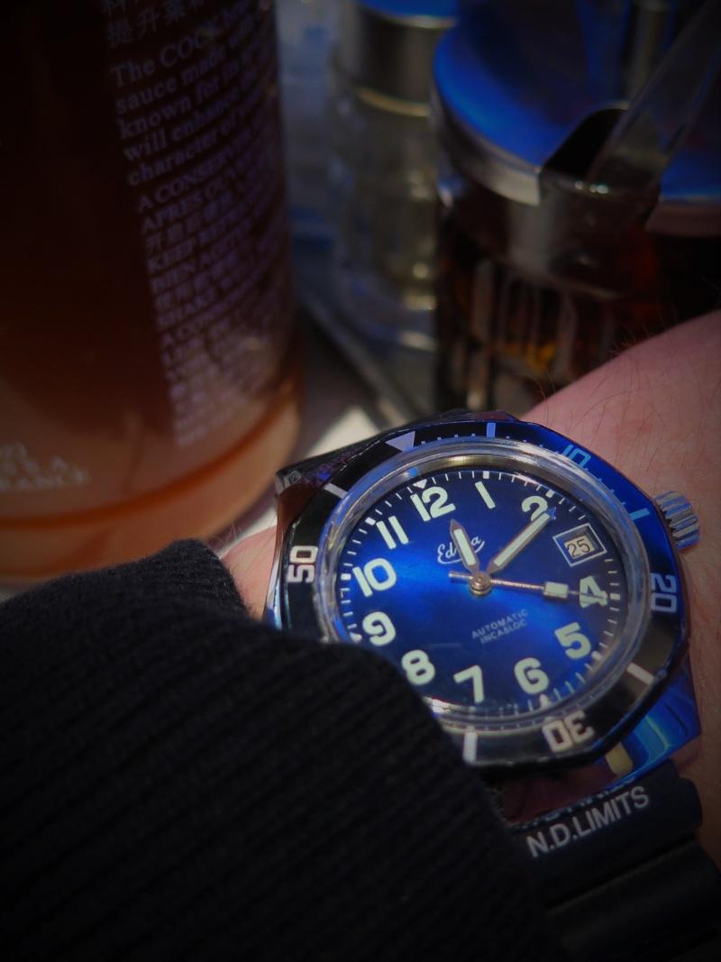 La montre du vendredi, le TGIF watch! - Page 19 Vendre10